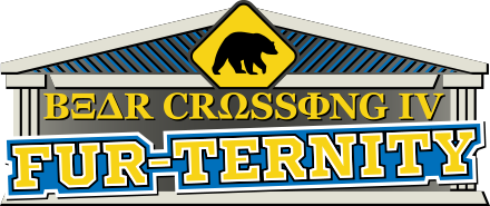 BEAR CROSSING 4: FUR-TERNITY